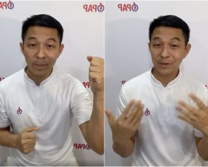 GE2020: Tan Chuan-Jin cheers for Manchester United, responds to comments in impromptu livestream with netizens