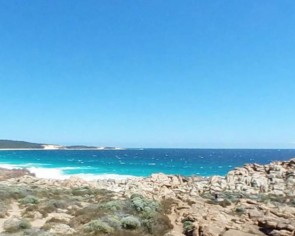 Search continues for S'porean student who was swept off rock in Western Australia