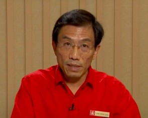 GE2020: SDP's Chee Soon Juan promises to fund SMC activities with portion of MP allowance