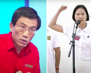 I not fierce: GE2020 candidates Chee Soon Juan and Gan Siow Huang say they aren't as unfriendly as they appear