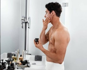 A step-by-step guide to men's skincare: Cleansers, toners & moisturisers demystified