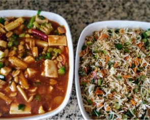 Indian-Chinese food: Why Indians can't get enough of this fusion cuisine - at home or abroad