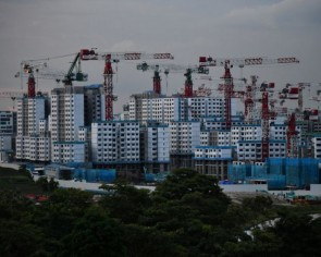 Some BTO flats may be delayed up to 9 months, up from previous 6 months: HDB