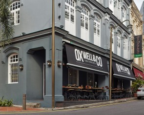 Oxwell & Co. to shutter amid string of F&B closures