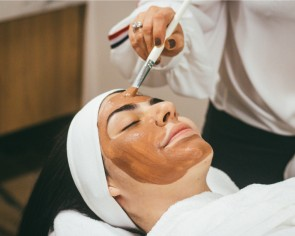 Want a designer facial experience at home? Here's a step-by-step guide