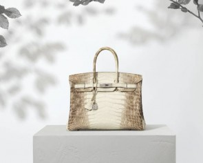 This Hermes Birkin bag costs as much as a 5-room HDB flat. Here are some of the most expensive handbags Christie's has sold