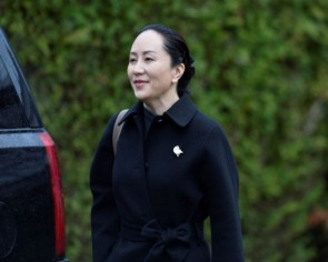 Lawyers for Huawei CFO Meng Wanzhou claim Trump created 'ominous' climate for extradition: Documents