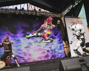 Indonesian fans love Power Rangers so much they made their own show