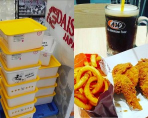 Staying in Sembawang? A&W and Daiso are coming your way at Canberra Plaza