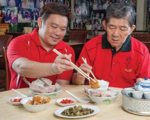 'Those comments sadden me': Founder Bak Kut Teh boss says of criticism to open plea