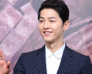 Song Joong-ki in talks to star in new K-drama