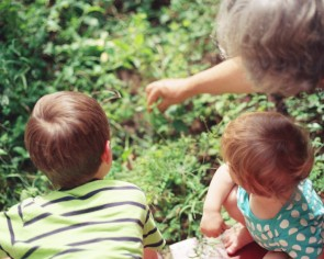 Grandparents are spoiling the kid? How you can handle this - tactfully
