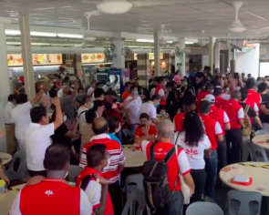 GE2020: No shouting of party slogans while campaigning during Covid-19, says ELD