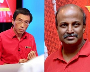 GE2020's 10 million population debacle: PAP expresses disappointment in SDP's Paul Tambyah, latter calls statement 'sad'
