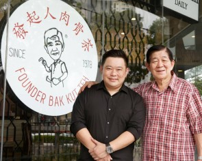 'Business is bad; really bad': Founder Bak Kut Teh owner makes online plea to save family's 42-year-old business