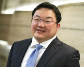 China denies harbouring 1MDB fugitive Jho Low