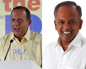 'How dare you comment on the quality of the Opposition': RP's Jeyaretnam to PAP's Shanmugam