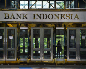 Indonesia's central bank to step up action on rupiah