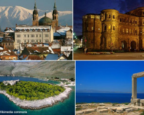10 amazing European cities that tourists haven't yet discovered