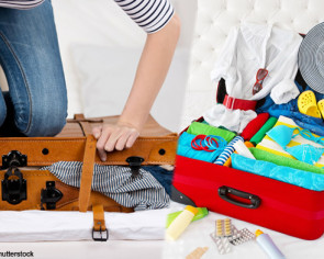 10 simple tips to pack like a pro