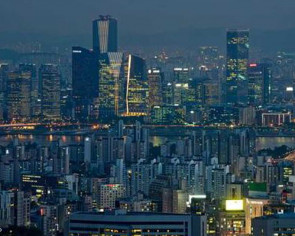 S Korea's growth hits 5-year high