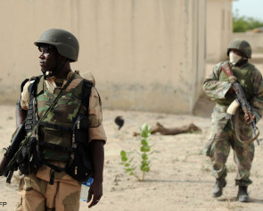 "Nigerian summit to be ""decisive"" for Boko Haram task force"