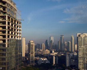 Jakarta city banks on apps to boost quality of life