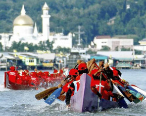 Sailing tours can draw in more tourists to Brunei