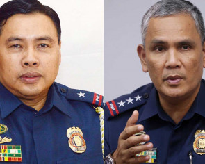 Lobbying heats up for top Philippine national police post