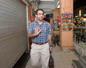 MP Pritam Singh named Workers' Party's assistant secretary-general