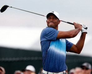 Golf: Woods says he's 'not ready' for US Open