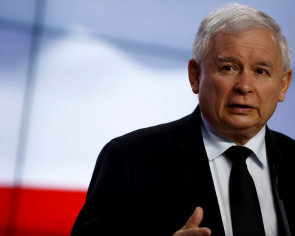 Poland wants 'superpower confederation' of European states
