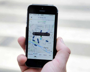 Uber driver blamed for Thai bomb scare