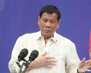 Duterte hits back at Clinton daughter over rape comment