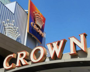 Crown Resorts staff charged in China gambling crackdown
