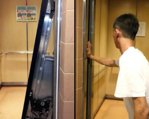Man breaks into faulty Geylang Bahru lift to save 3 trapped residents
