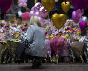 Manchester suicide bomber likely to have purchased most bomb parts alone: British police