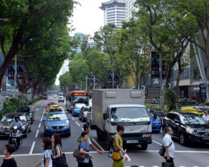 The cheapest parking rates in Orchard road for cars (2019 edition)