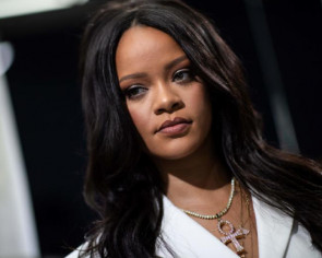 "Rihanna takes the crown for ""richest female musician"""