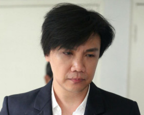 Lawyer Samuel Seow charged with assault, harassment following leaked video