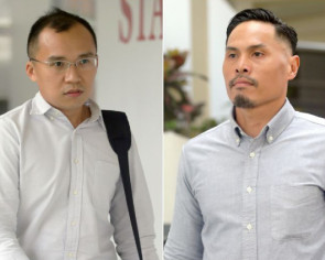 SCDF ragging incident death: 2 commanders of fire station contest charges