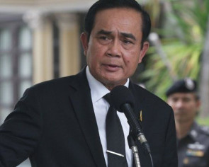 Thai junta leader Prayut Chan-o-cha gets royal endorsement for Prime Minister post