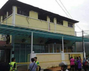 Families of 2017 tahfiz school fire in KL file lawsuit against centre operators, Islamic council