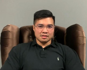 Man in gay sex video confesses, says minister not fit to lead Malaysia