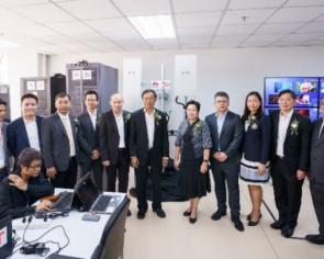 Thailand government teams up with Huawei to set up 5G network in the country