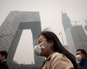 China ministry summons mayors of 6 cities for failing to meet smog targets