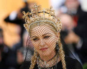 Madonna not leaving Portugal, despite run-ins with authorities