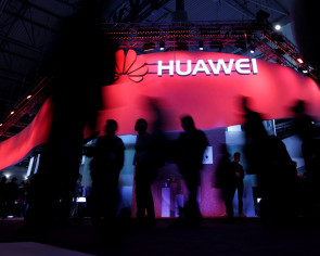 Huawei most preferred employer for business, engineering majors in China