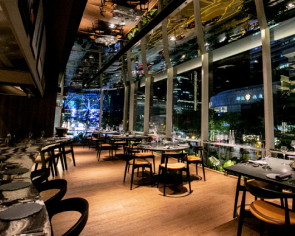 V dining Singapore is world's first fine dining establishment by V-ZUG