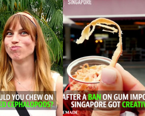 US media company gets slammed for calling dried cuttlefish Singaporeans' alternative to chewing gum